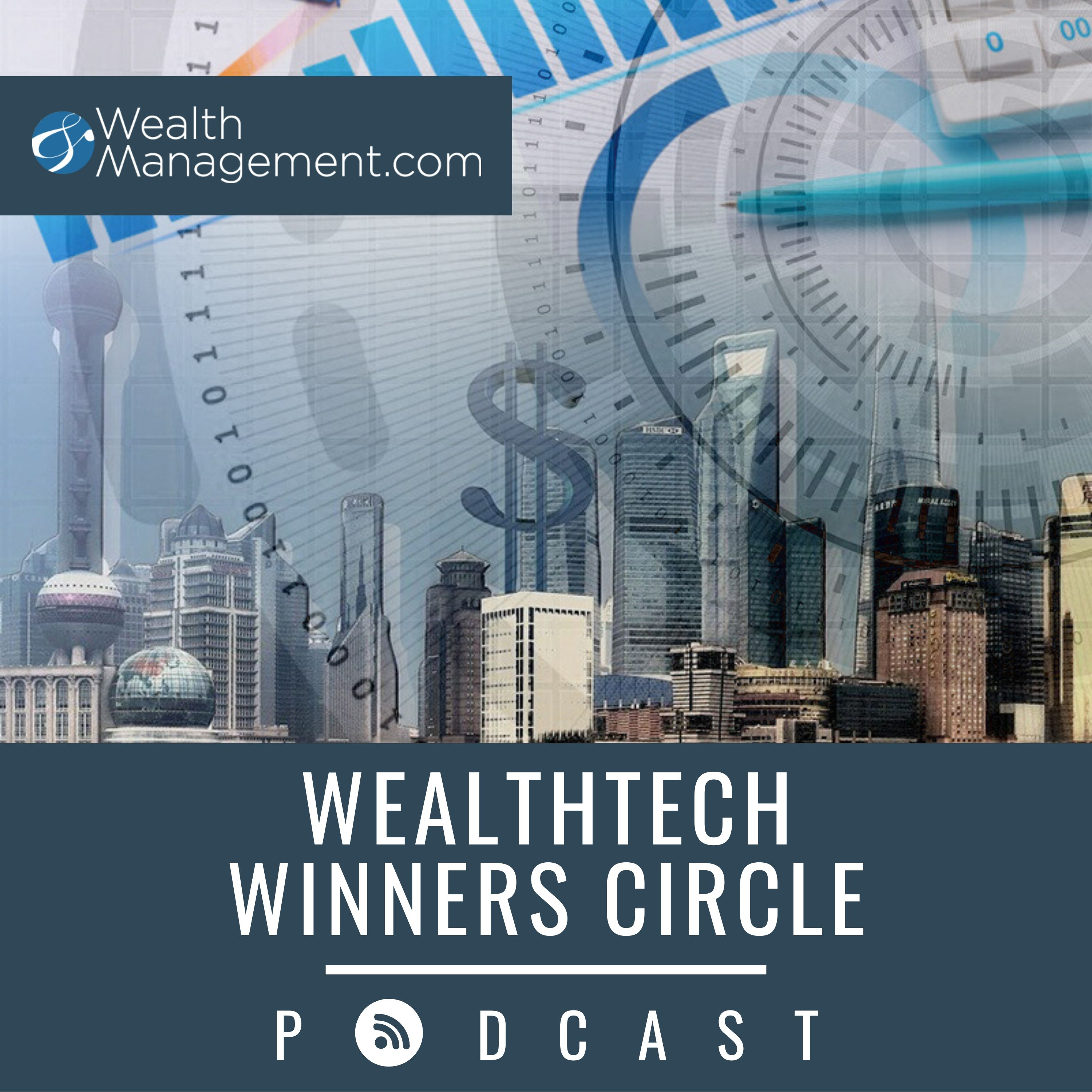 WealthTech Winners Circle